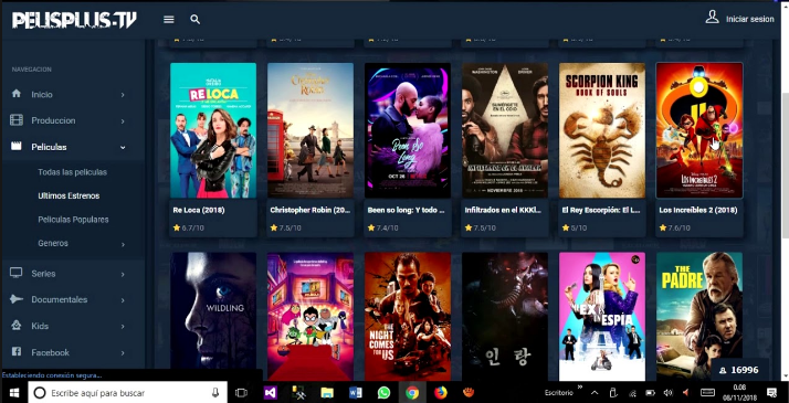 All you need to know about best movie site choosing guide