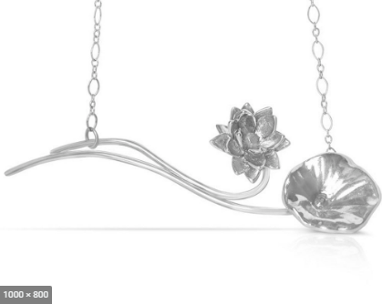 Why Lotus jewelry The Favorite Of Those Who Loves Nature?