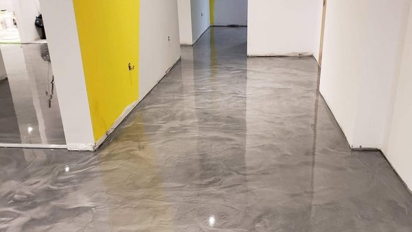 It is time to choose the epoxy coating Toronto