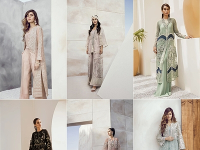 A Detailed Guide of what Pakistani Ethnics are and where to find clothes from Top pakistani brands