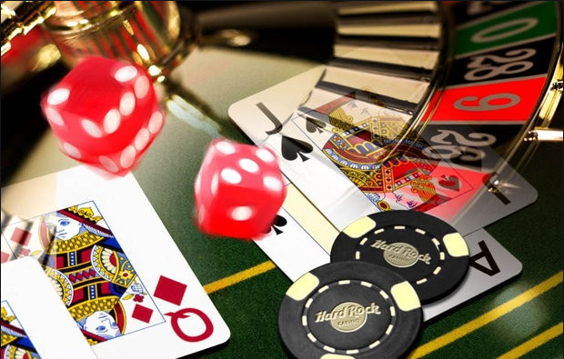 Poker online for everyone in this world