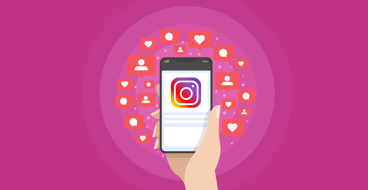 Gain new followers by buy instagram likes (comprar likes Instagram) from wherever you are