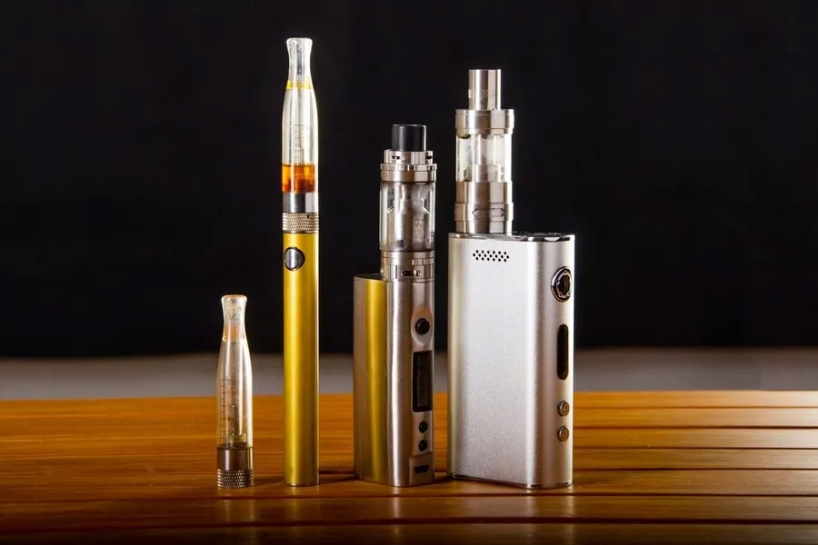 The trend of the Vaping mods in the Market