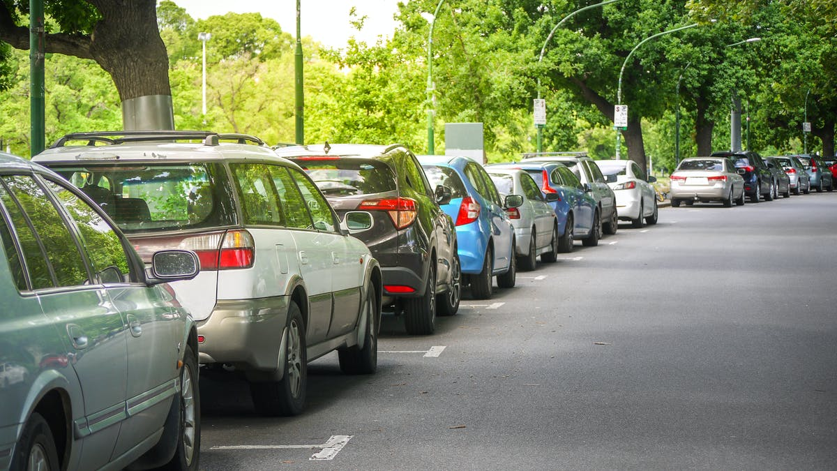 Features Of Rent parking Places