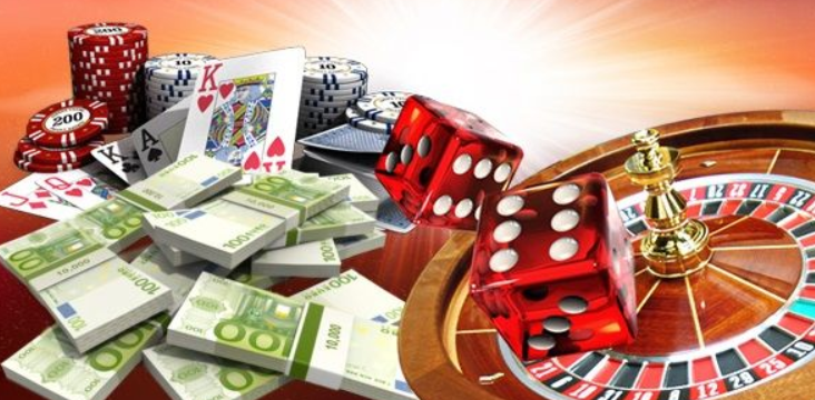Make all the online casino (คาสิโนออนไลน์) you want, simply and quickly