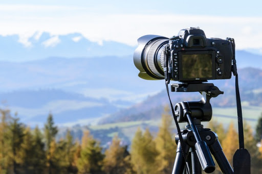 Here is how you can choose photography lighting equipment
