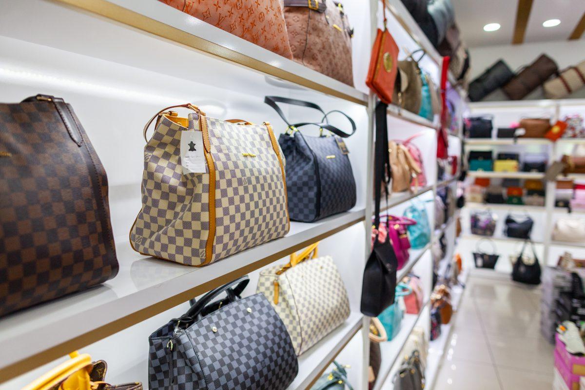 Replica Designer Handbags Comes With The Same Designs As The Classics